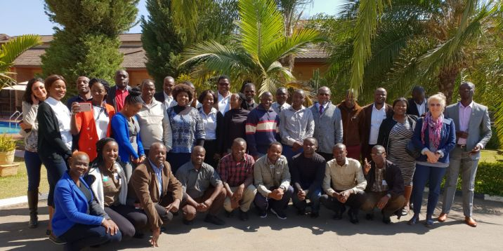 zambia workshop sjrs energy