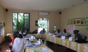 Scoping integrated in EIA legislation Burundi