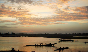 Ministries & donors: using SEA for mainstreaming SDGs - Mali
