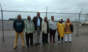 Zanzibari delegation visits the Netherlands