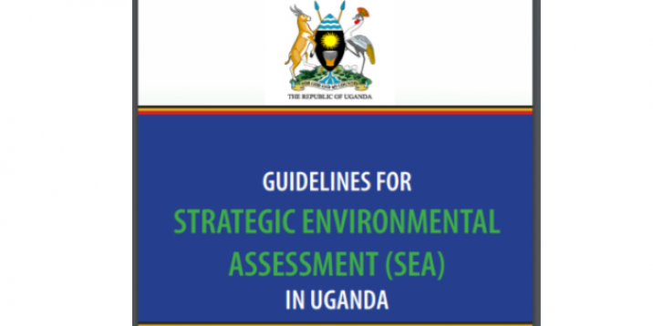ugadna sea guidelines