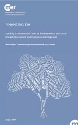 Financing EIA