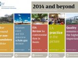 annual report 2014 voorkant