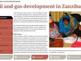 annual report 2014 zanzibar
