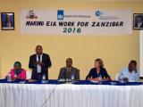October 2016 - Zanzibar