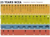 NCEA 25 years