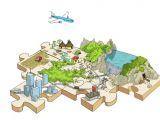 landscape approach puzzle