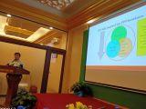Foto Try presentation cambodia