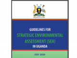 ugadna sea guidelines