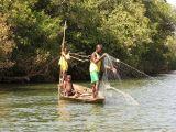 Sankarani river mlai