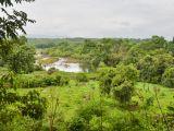 Guinea landscape